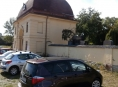 Židovský hřbitov v Šumperku