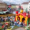 Zábřežský kulturní jarmark v roce 2012   zdroj foto:zk
