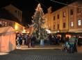 """ROZHOVOR: F. Šmejkal:""""O vánočních trzích na Točáku"""""""