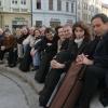 Václav Hudeček vystoupí za doprovodu orchestru Camerata Moravia  zdroj foto:zk