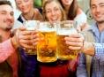Češi slaví nový svátek – Den českého piva