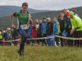 Šumperští orientační běžci soutěžili o titul Mistra ČR na klasické trati