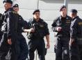 Na Zábřežsku hledaly tři desítky policistů a hasičů šestileté dítě
