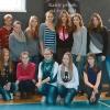 Šumperské studentky, jako první v republice, viděly edukativní road show  zdroj foto:LadyPlusClub