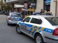 Odpoledne v centru Šumperka ukradl zloděj šperky