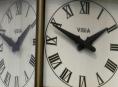 Cestování o víkendu ovlivní změna času