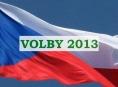 VOLBY 2013: Z kandidátů za Šumpersko nikdo neuspěl