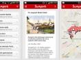 S aplikací pro chytré telefony projdete památky v Šumperku