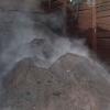 Ve slévárně v Mohelnici hořely ocelové piliny   zdroj foto:HZS Ok