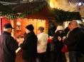 Vánoční atmosféru v Šumperku pomohou vykouzlit tradiční akce