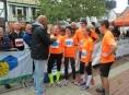 Šumperští sportovci přivezli z partnerského Bad Hersfeldu medaile