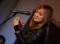Maďarská jazzová kráska Veronika Harcsa zazpívá v Zábřehu