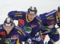 HOKEJ:HC Slovan Ústečtí Lvi vs Salith Šumperk 3:4
