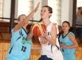 BASKET:TJ Šumperk vs BK Lipník nad Bečvou