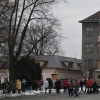 Mariánský sloup v Zábřeze             foto:archiv