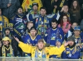 HOKEJ:Do Šumperku přijíždí HC Slovan Ústeční Lvi