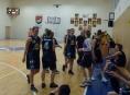 Šumperské basketbalistky potvrdily play off