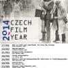 Czech Film Year 2014