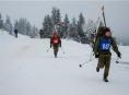 Nejtěžší etapu Winter Survival 2014 mají vojáci za sebou