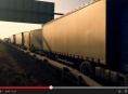 VIDEO. Během dvou hodin havarovalo na R46 sedm vozidel