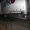 Kamion bez nafty u Studené Loučky   zdroj foto:PČR
