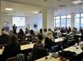 V Olomouci se konal seminář, jak čerpat dotace z EU
