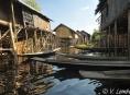 V Zábřehu cestovatel Lemberka provede Barmou