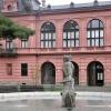 Vlastivědné muzeum Šumperk                 zdroj foto:archiv