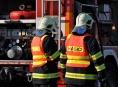 Škodu čtvrt milionu napáchal noční požár v Potůčníku