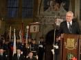 Ve středu přijíždí do Olomouckého kraje prezident Miloš Zeman