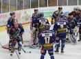 HOKEJ:Salith Šumperk vs HC Slovan Ústečtí Lvi 4:2