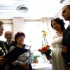svatba na porodním sále v FN Olomouc