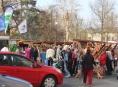 """ROZHOVOR:Lucie Hošková:""""Farmářské trhy v Šumperku zahájilo 44 prodejců"""""""