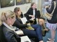 Studenti UP Olomouc navštívili Brusel