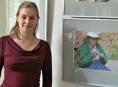 Stážistka Petra Zmeltová popisuje pracovní týden v Bruselu