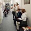 FN Olomouc nově upravené prostory Centra pro diagnostiku a léčbu demyelinizačních onemocnění  zdroj foto:FN Ol