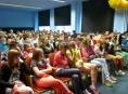 Dalších tři sta šumperských žáků zná projekt Listování