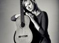 Kytaristka Irena Babáčková koncertuje v kostele sv.Barbory