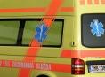 Výtržník ve vinárně v Šumperku bodl hosta do břicha