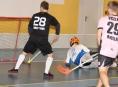 FLORBAL:ŠFL má před sebou druhý finálový zápas