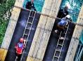 AKTUALIZOVÁNO:Sto závodníků je přihlášených do soutěže Hranická věž