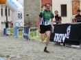 Orientační běžec Vojtěch Král je znovu mistr České republiky