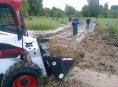 Starostové obcí na Jesenicku mohou žádat úřady práce o pomoc