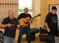 Bluegrassoví My zahrají na Šumperském Hafanovi