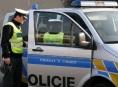 Zloděj s motorkou, kterou ukradl v Polsku, havaroval na Jesenicku
