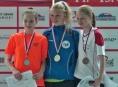 Pět šumperských plavců dosáhlo na medaile