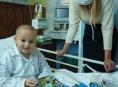 Nadační fond Kapka naděje pomohl dětem v Olomouci