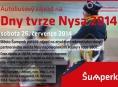 Město Šumperk pořádá zájezd do Nysy