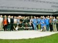 Na Jesenicku se konal bowlingový turnaj pro policejní veterány