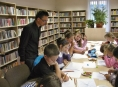 Vikýřovice vybojovaly titul Knihovna roku Olomouckého kraje